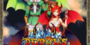 Demons Crystals-DARKSiDERS [MEGA]