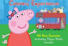 Peppa Pig My First Cinema Experience 2017 HDRip XviD AC3-EVO [MEGA]