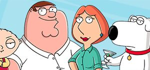 Family Guy S17E01 WEB x264-TBS + 720p WEB x265 + 1080p [MEGA]