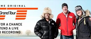 The Grand Tour S02E10 720p WEB H264-DEFLATE + 720p WEB x265-BvS [MEGA]