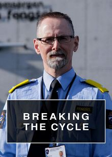Breaking the Cycle 2017 NORWEGIAN 1080p