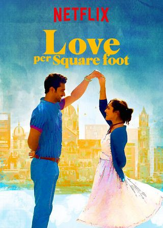 Love Per Square Foot 2018