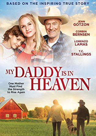 My Daddy is in Heaven 2017