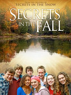 Secrets in the Fall 2015