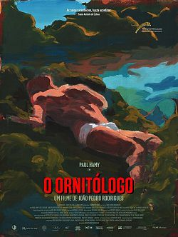 The Ornithologist 2016