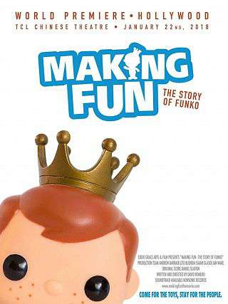 Making-Fun-The-Story-of-Funko-2018
