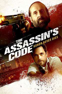 The Assassins Code 2018