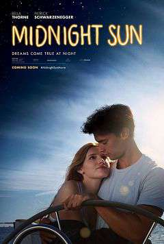 Midnight Sun 2018