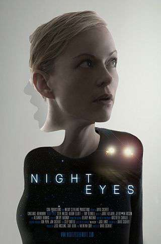Night Eyes 2014