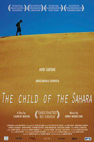 The Child of the Sahara 2015 FRENCH