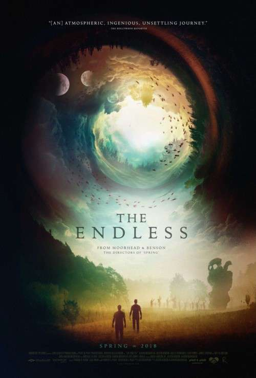 The Endless 2017