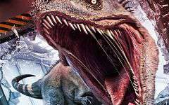 Triassic World 2017 1080p WEB-DL x265-BvS [MEGA]