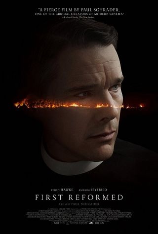 First Reformed 2017 1080p