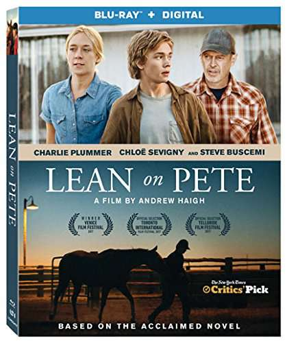Lean-On-Pete