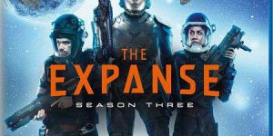 The Expanse S03 BDRip x264-PHASE [MEGA]