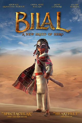 Bilal A New Breed of Hero 2018
