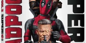Deadpool 2 2018 Super Duper 1080p BluRay x265 HEVC 10bit AAC 7.1 Tigole [QxR][MEGA]