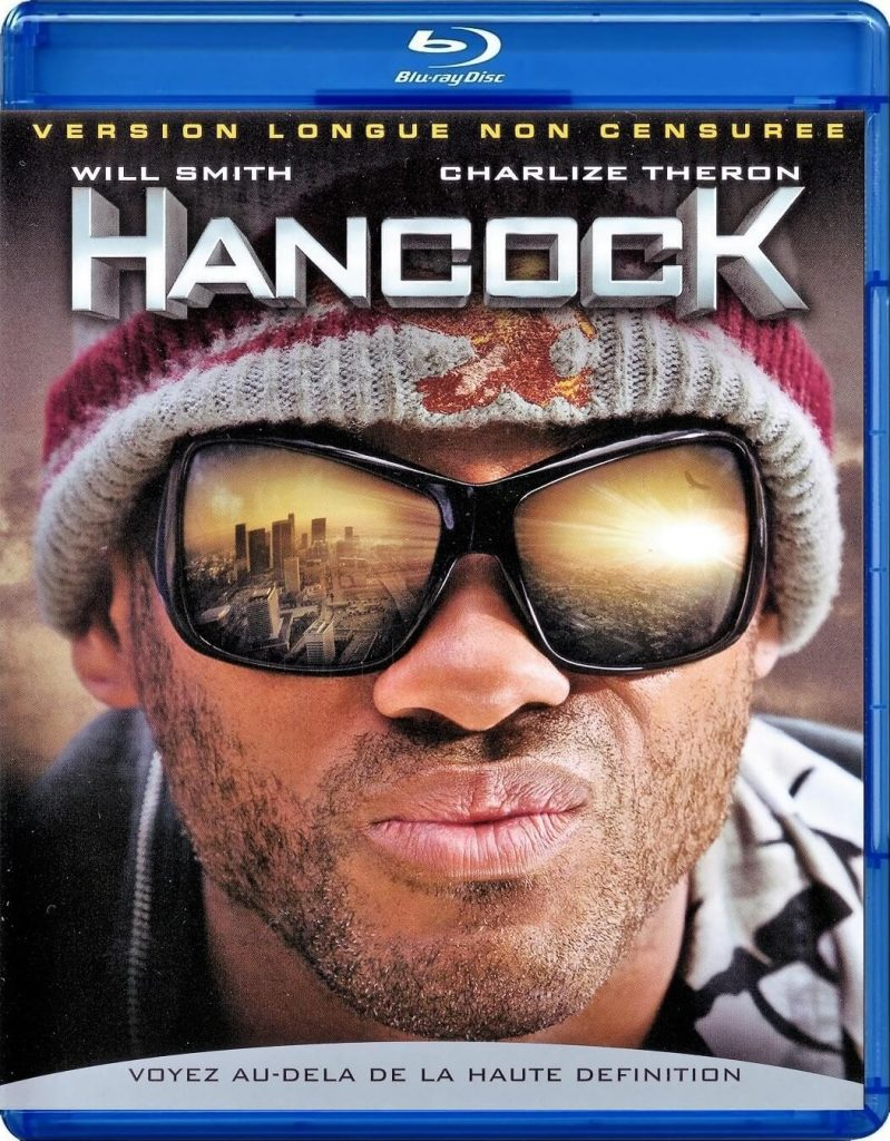 Hancock-Bluray