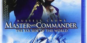 Master & Commander The Far Side of the World 2003 1080p BRrip x265 10bit DTS hMCi [MEGA]