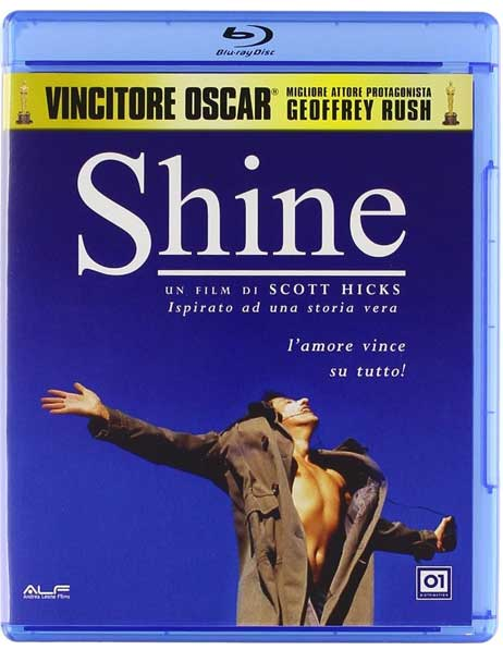 Shine-Bluray