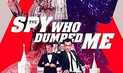 The Spy Who Dumped Me 2018 720p HDCAM HEVC x265-BvS [MEGA]