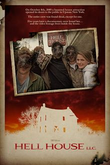 Hell House LLC 2015
