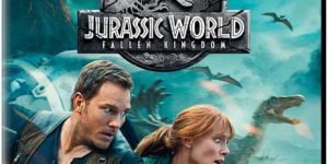Jurassic World Fallen Kingdom 2018 2160p BluRay x265 HEVC 10bit HDR AAC 7.1 Tigole [MEGA]