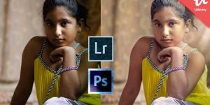 Udemy – Professional Portrait Retouching in Photoshop & Lightroom [MEGA]