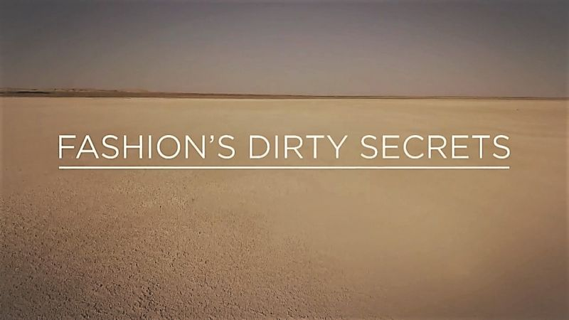 BBC Stacy Dooley Investigates: Fashions Dirty Secrets HDTV x264 AAC