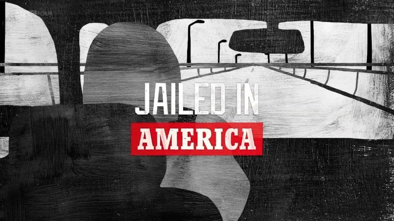 BBC Storyville - Jailed in America HDTV x264 AAC