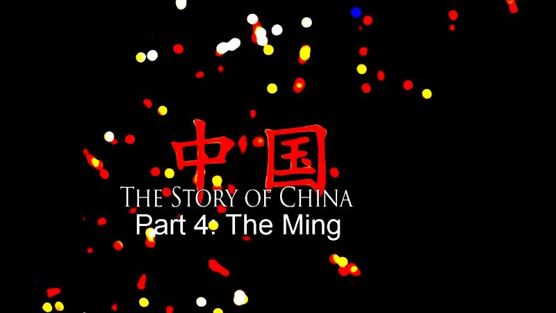BBC The Story of China The Ming HDTV x264 AAC