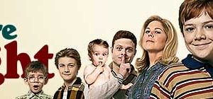 The Kids Are Alright S01E04 720p HDTV x264-AVS + 720p HDTV x265 + 1080p [MEGA]