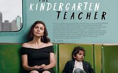 The Kindergarten Teacher 2018 1080p WEB-DL 6CH HEVC x265-BvS [MEGA]