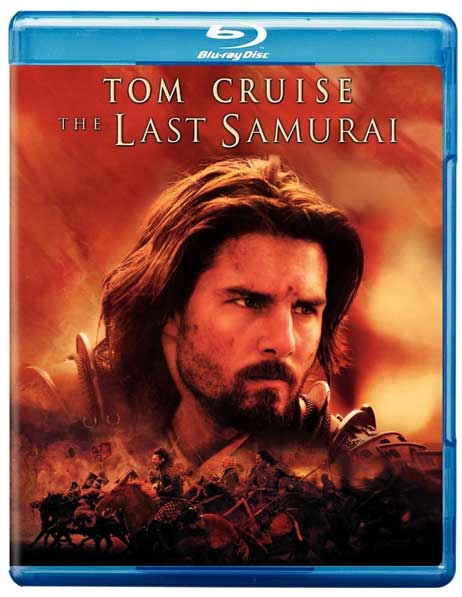 The-Last-Samurai-Bluray