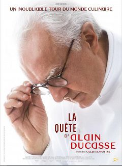 The Quest of Alain Ducasse 2017