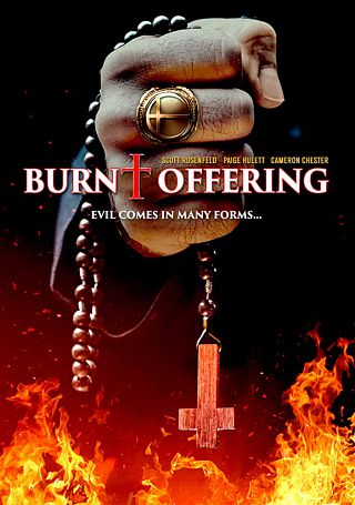 Burnt Offering 2018