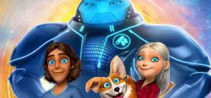 3 Below Tales of Arcadia S01 WEB x264 + 720p WEB x265 + 1080p x265 [MEGA]