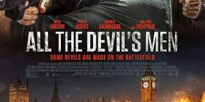 All The Devils Men 2018 1080p WEB-DL 6CH HEVC x265-BvS [MEGA]