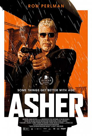 Asher 2018
