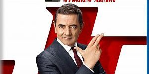 Johnny English Strikes Again 2018 1080p Bluray 6CH HEVC x265-BvS [MEGA]