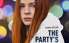 The Partys Just Beginning 2018 1080p AMZN WEB-DL 6CH HEVC x265-BvS [MEGA]