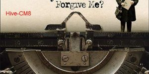 Can You Ever Forgive Me 2018 DVDScr XVID AC3 SHQ Hive-CM8 [MEGA]