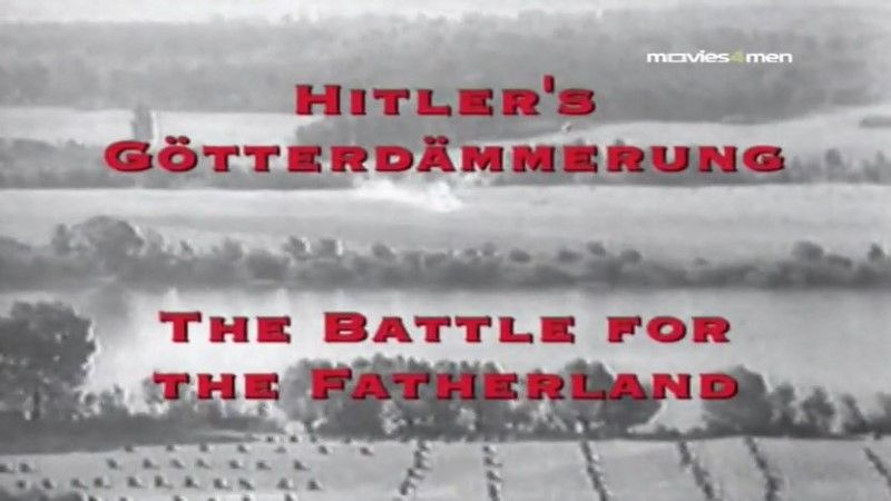 Movies4Men - The Battle for the Fatherland (2001)