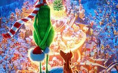 The Grinch 2018 1080p WEB-DL 6CH HEVC x265-BvS [MEGA]