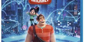 Ralph Breaks the Internet (2018) 1080p BluRay x265 HEVC 10bit AAC 7.1 Tigole [MEGA]