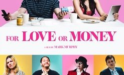 For Love Or Money 2019  1080p WEB-DL 6CH HEVC x265-BvS [MEGA]