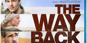 The Way Back (2010) 1080p BluRay x265 HEVC 10bit AAC 5.1 Tigole [MEGA]