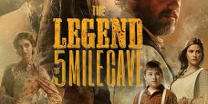 The Legend Of 5 Mile Cave 2019 1080p WEB-DL 6CH HEVC x265-BvS [MEGA]